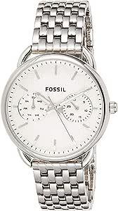 Fossil Reloj Analogico para Mujer de Cuarzo