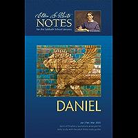 Daniel - Ellen White Notes Q1 2020