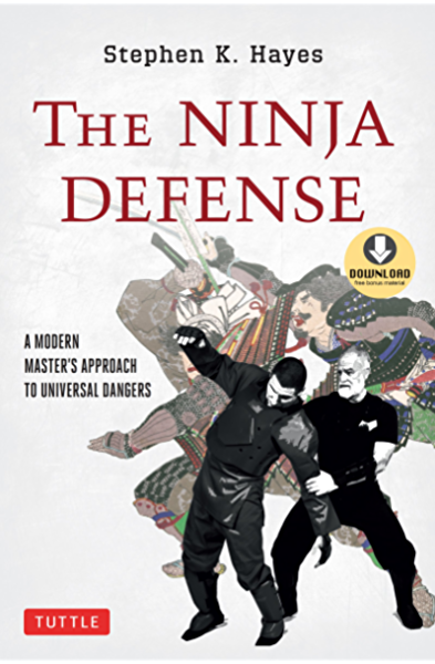 Amazon.com: The Ninja and Their Secret Fighting Art eBook ...