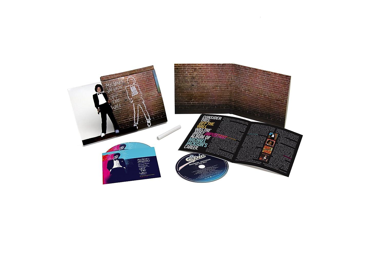 Off The Wall: Michael Jackson: Amazon.es: Música