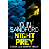Night Prey: Lucas Davenport 6