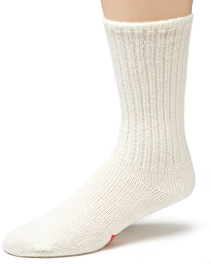 Wigwam Men's 625 Sock,White,Medium/shoe Size:Men's 5-9.5