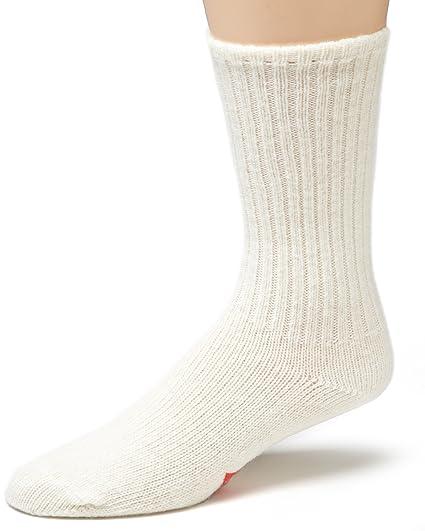Wigwam Men's 625 Sock,White,Medium/shoe Size:Men's 5-9.5