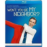 Won't You Be My Neighbor? [Blu-ray]