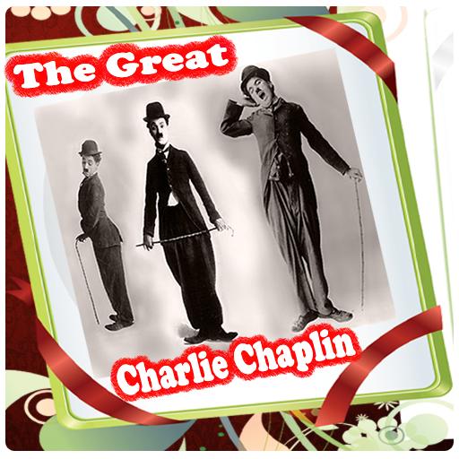 - The Great Charlie Chaplin