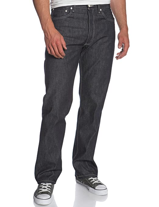 Amazon.com: Levis 501 - Pantalón vaquero para hombre: Clothing