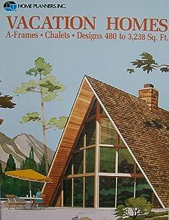 A-frame: Chad Randl: 9781568984100: Amazon.com: Books