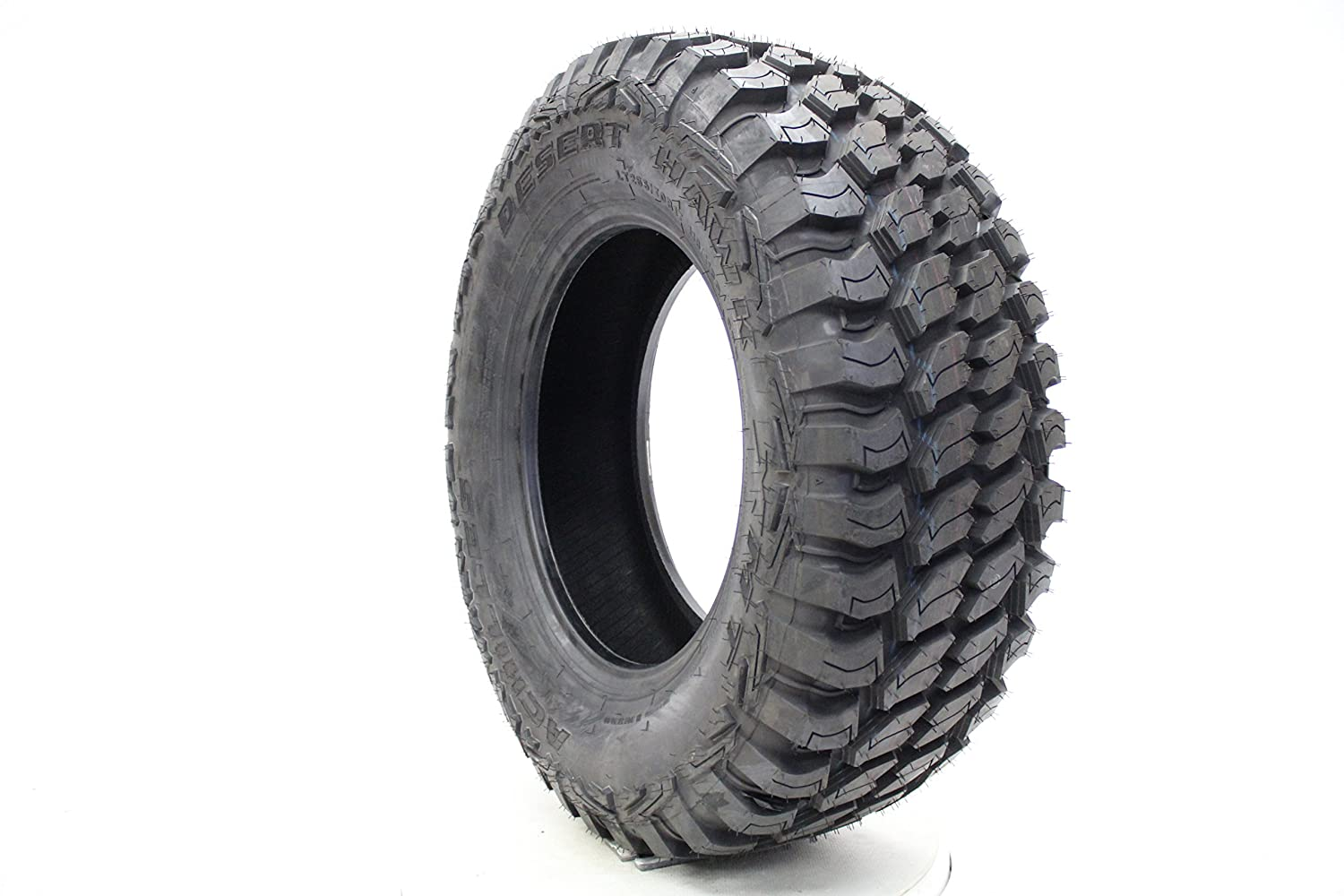 Achilles Desert Hawk X-MT All-Terrain Radial Tire - 30/9.50R15 104Q MAO309515
