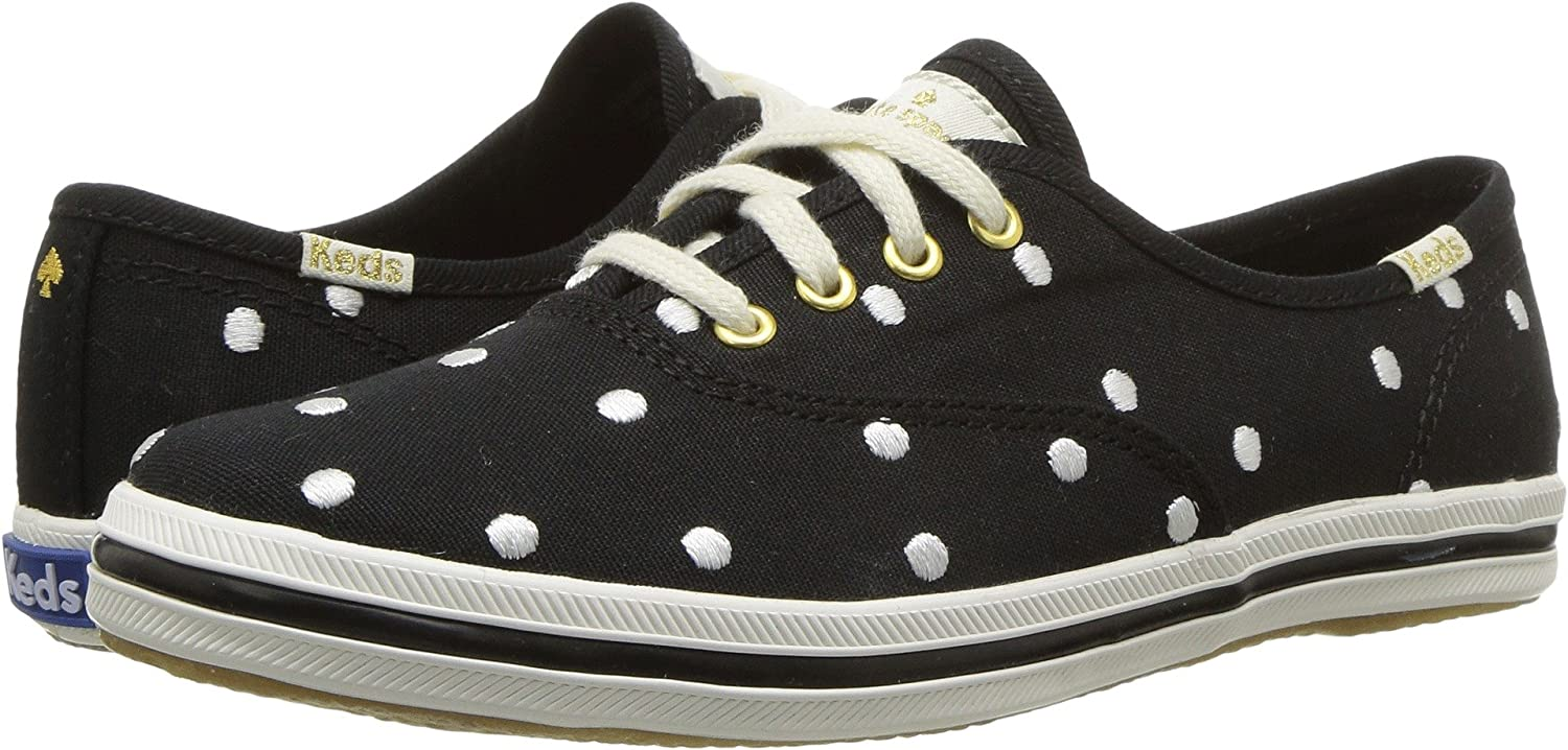 adfb15acd45 Amazon.com  Keds Kids Womens for Kate Spade Champion Seasonal (Little Kid Big  Kid)  Shoes