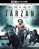 The Legend of Tarzan (Blu-Ray 4K Ultra HD)