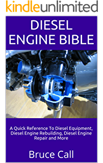 What publishers print in-depth diesel engine troubleshooting guides?