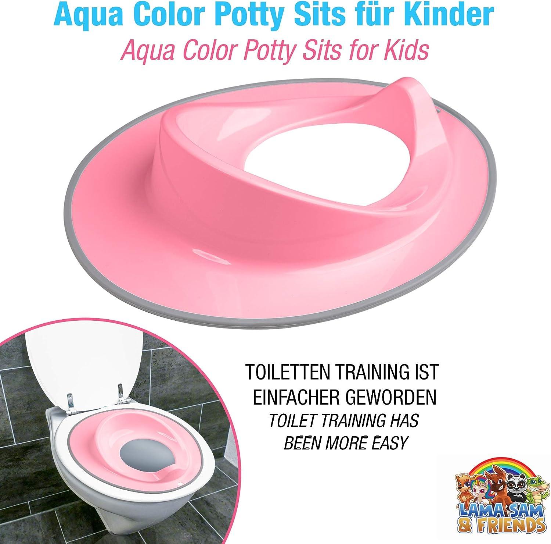 Toddler Toilet Seat