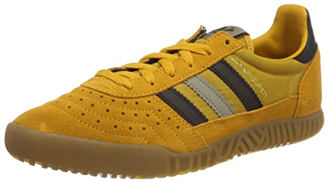 adidas Indoor Super Chaussures Sportives, Homme: