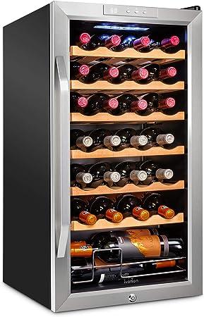 Best Compressor Wine Fridge