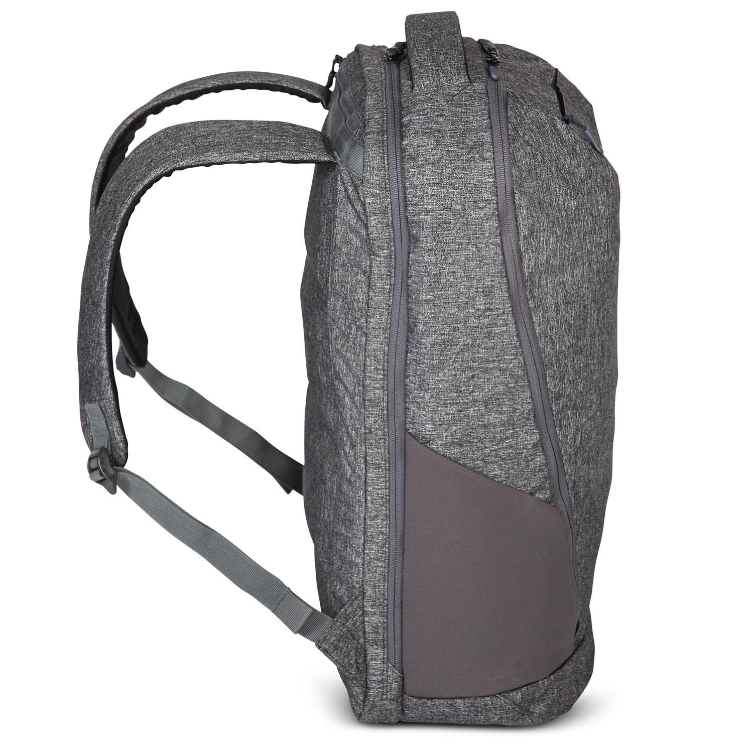 c4b4c1d870c3 Arcido Faroe Backpack   55 x 35 x 20cm Hand Luggage Carry On Size Backpack  with Adaptable Laptop Compartment up to 15