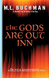 The Gods Are Out Inn (Deities Anonymous Short Stories Book 1)