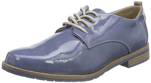 MARCO TOZZI 23203, Zapatos de Cordones Oxford para Mujer: Amazon.es: Zapatos y complementos