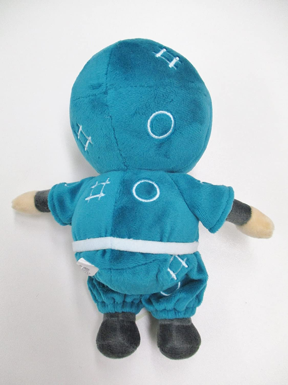 Amazon.com: Sanei Nintama-Rantaro Stuffed Ninja Kids Doll ...