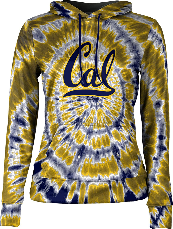 Maya School Spirit Sweatshirt ProSphere University of California Santa Barbara Girls Zipper Hoodie
