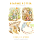 The Ultimate Beatrix Potter Collection (22 Children's Books With Complete Original Illustrations): The Tale of Peter Rabbit, The Tale of Jemima Puddle-Duck, ... of Tom Kitten and more (English Edition)