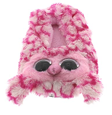 Image Unavailable. Image not available for. Color  Ty Beanie Boos Little  Girls  Slipper ... e035d0b63f1e