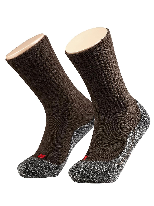 FALKE Unisex - Kinder Socke 10450 Active warm Socke