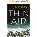 Thin Air (Jessica Shaw Book 1)