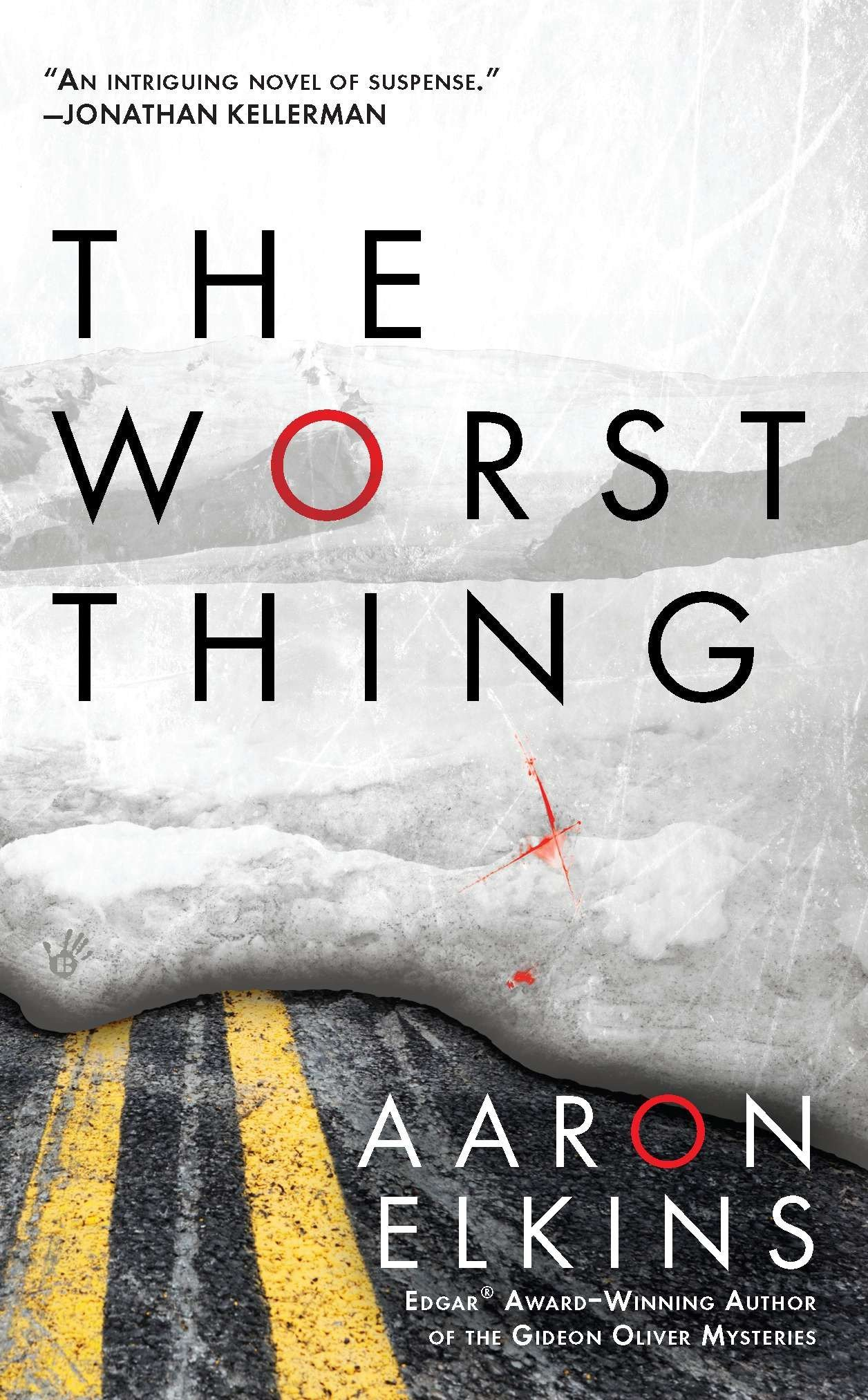 Amazon.com: The Worst Thing (Berkley Prime Crime) (9780425251447): Aaron  Elkins: Books