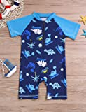 Toddler Swimsuits Baby Boy Swimsuit One-Piece Rash
