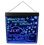 Lighted Writable Menu Board LED Message Board