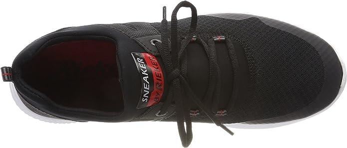 Rieker Herren B5050 Sneaker: : Schuhe & Handtaschen FqUlI