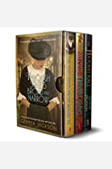 The Ivy Rose Series: (Books 1 - 3 Box Set) Kindle Edition