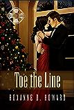 Toe the Line (Costa Mesa Book 2)