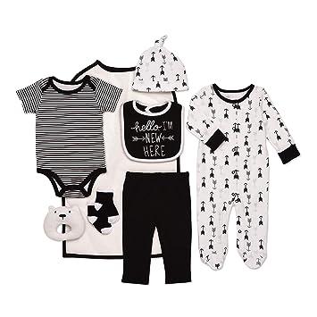 Girls White Sleepy Sloth Baby Sleepsuit Romper Bedtime Gift