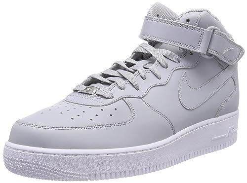 Herrenschuhe NIKE Air Force 1 Mid 07 Herren Sneaker Gr 45