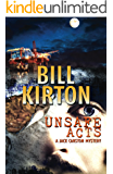 Unsafe Acts (A Jack Carston Mystery Book 5)
