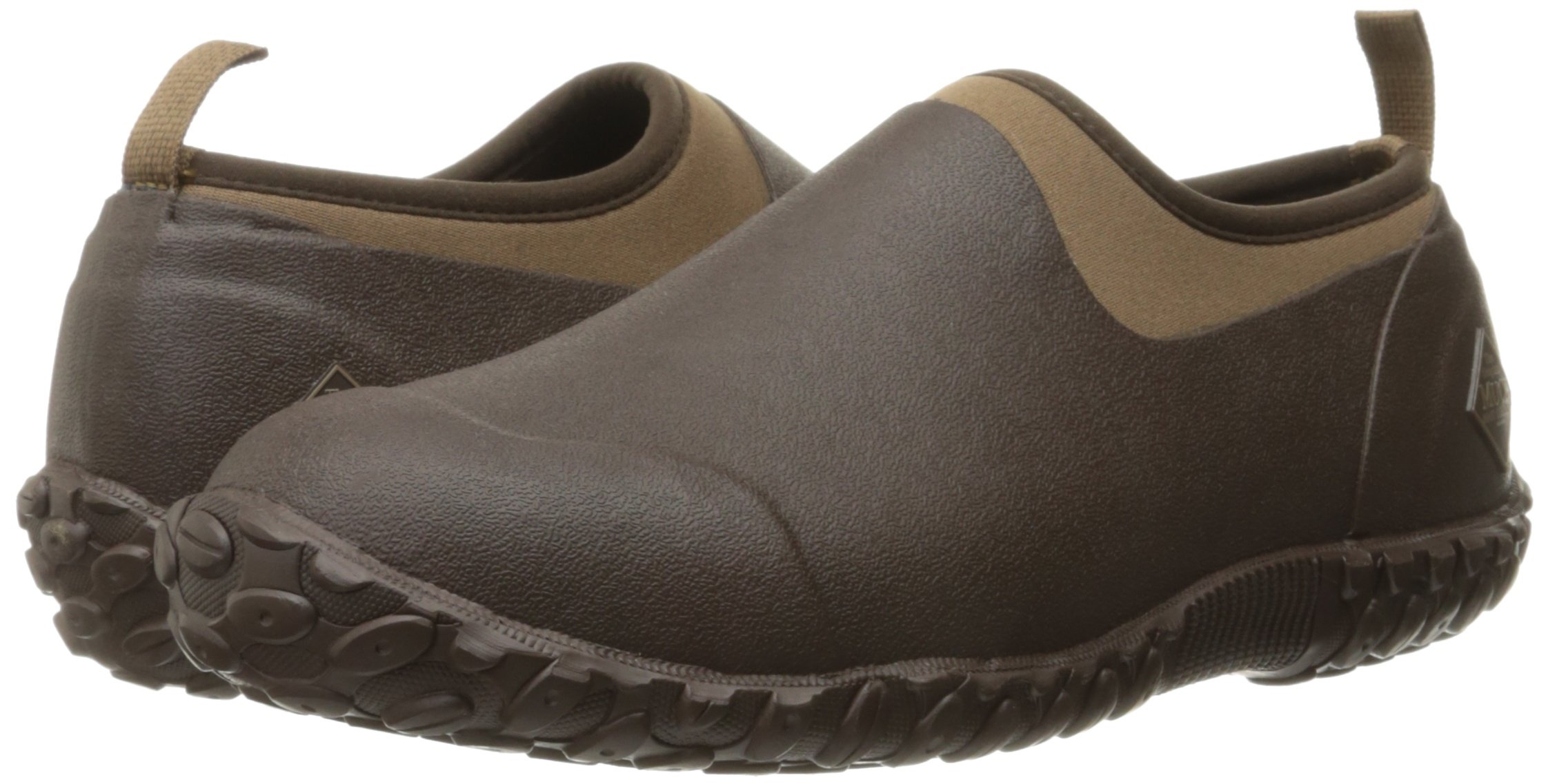 Muckster ll Men's Rubber Garden Shoes,Black/Otter,8 US/8-8.5 M US by Muck Boot (Image #6)