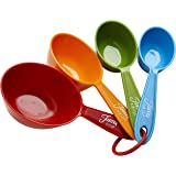 Fiesta 4-Piece Measuring Cup Set