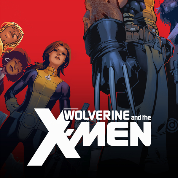 Wolverine and the X-Men (Issues) (44 Book Series)