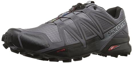 5e7838195 Salomon L39225300 Speedcross 4 Trail Runner