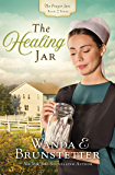 The Healing Jar (The Prayer Jars Book 3)