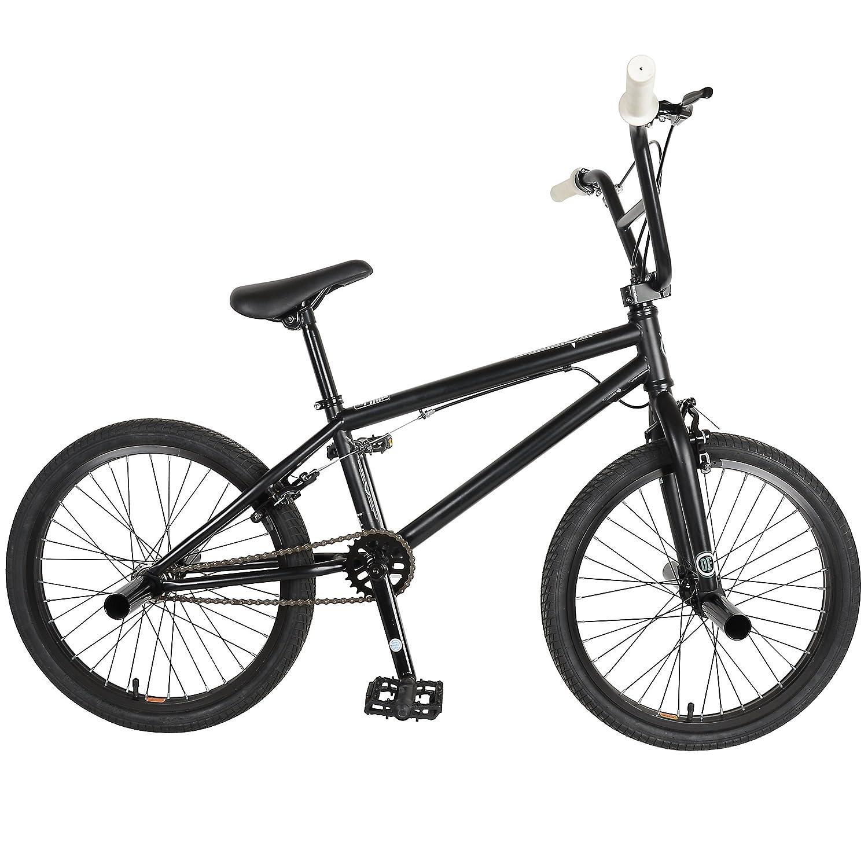 Khe Bikes Evo 0 F Freestyle Bmx Bicycles Black