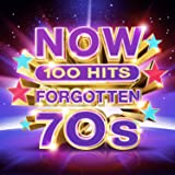 NOW 100 Hits Forgotten 70s