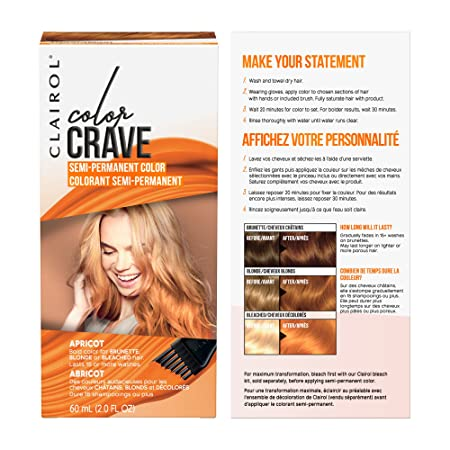 Awesome Best Semi Permanent Hair Color Brand