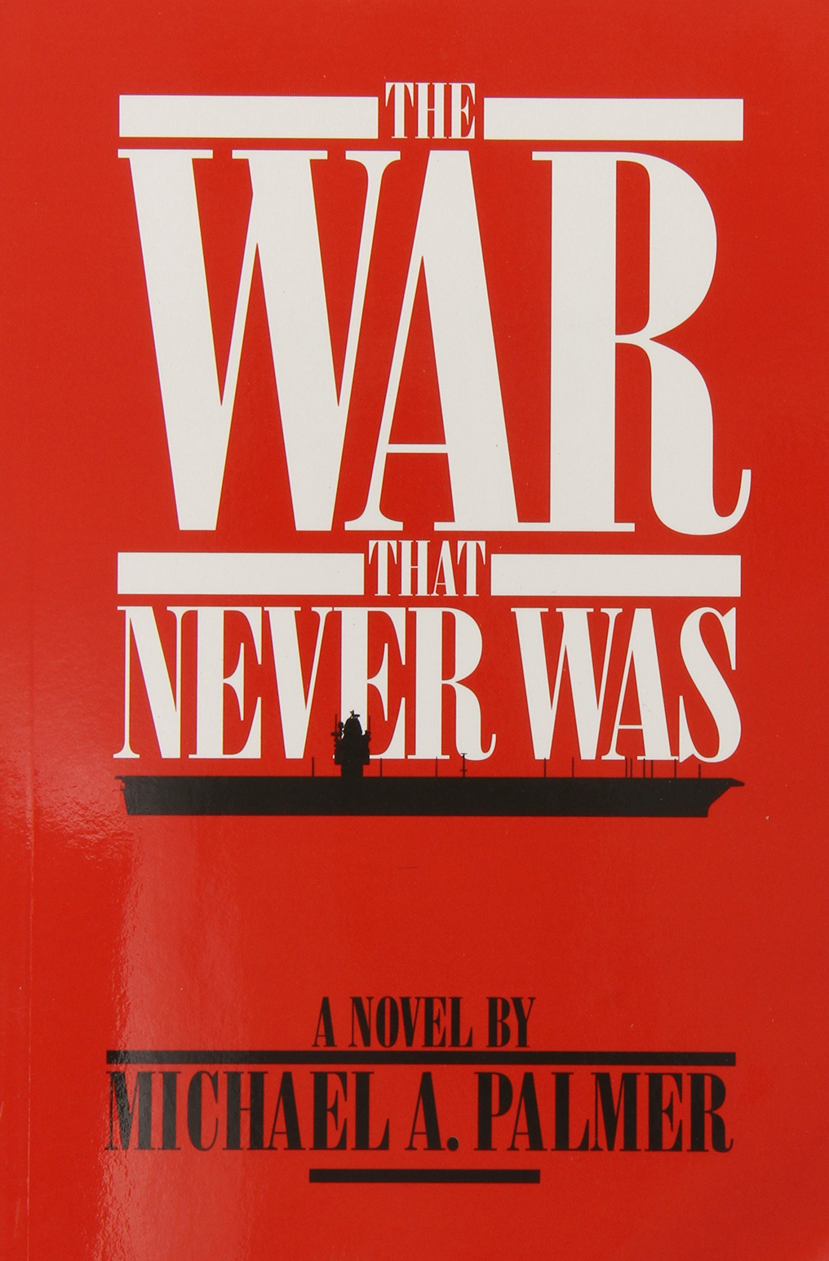 Download The War That Never Was PDF