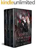 Vampire Enforcement Agency Series: a paranormal romance