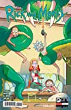 RICK & MORTY #30 Release date 9/27/17