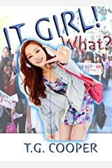 It Girl! What?: The role reversal K-Drama Comedy Adventure! Kindle Edition