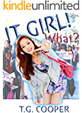 It Girl!  What?: The role reversal K-Drama Comedy Adventure!