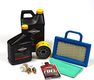 Briggs & Stratton Tune-Up Kit 18-26 HP Intek V-Twin Extended Life Series Tractors 5111A
